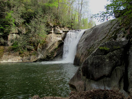Elk River Falls (Big Falls)