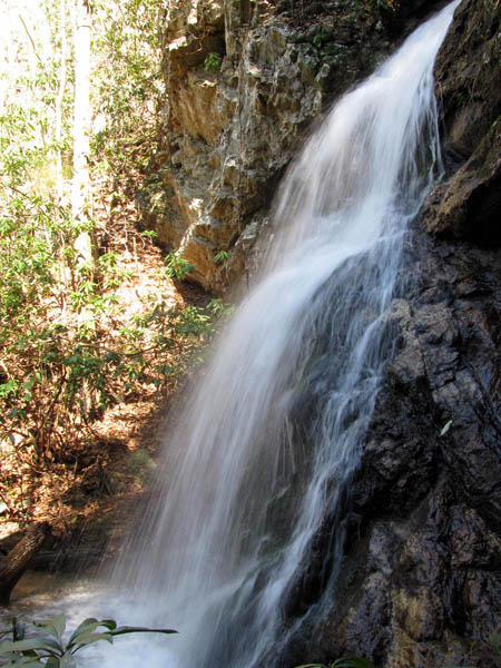 Lilybeth Falls