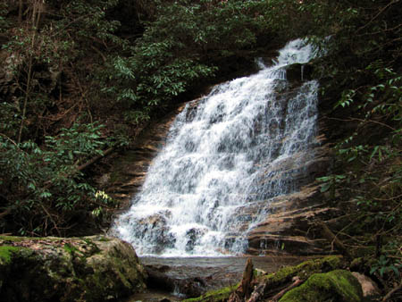 Josiah Falls