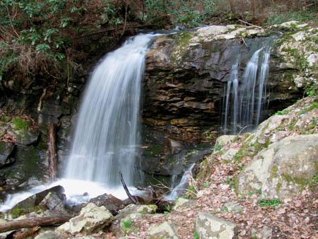 Pine Ridge Falls