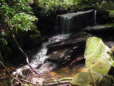 Pseudo Glen Falls #2
