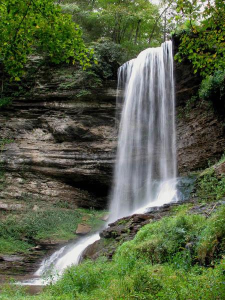 Abrams Falls  (Virginia)